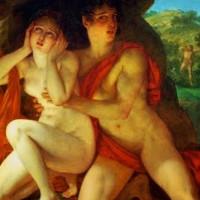 El Mito de Galatea y Acis