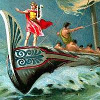 Mito de Jason y lo argonautas