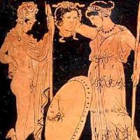 El mito de Perseo y Medusa