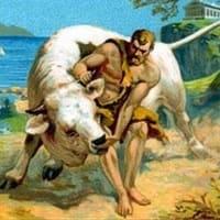 trabajo de Hercules